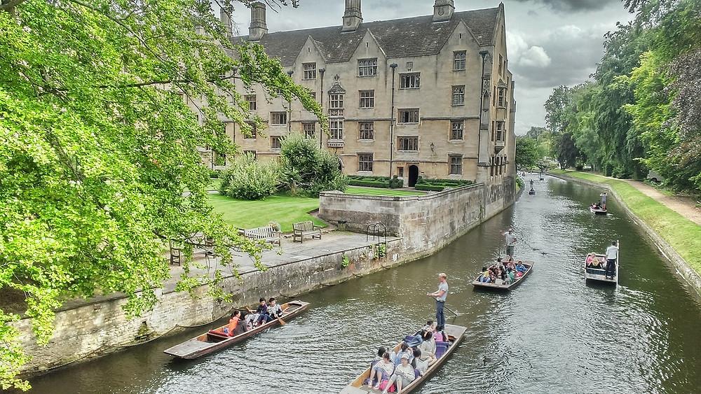 Cambridge photography Courses