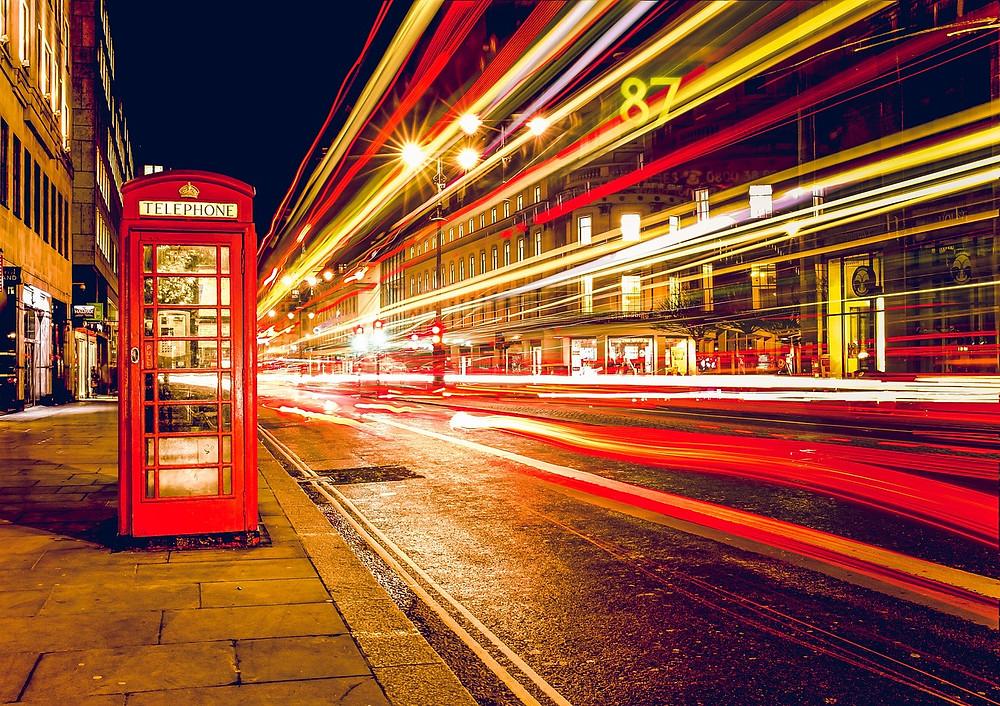 London Street Photography Tours
