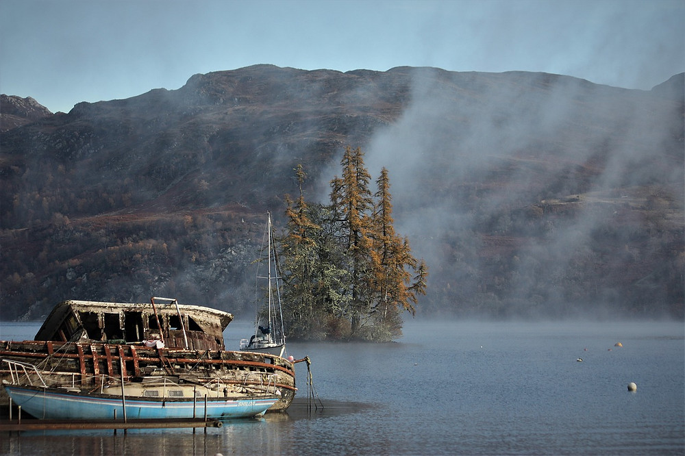 Loch Ness Photography Courses