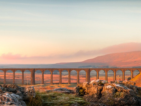 Top tips: Places to photograph in Yorkshire