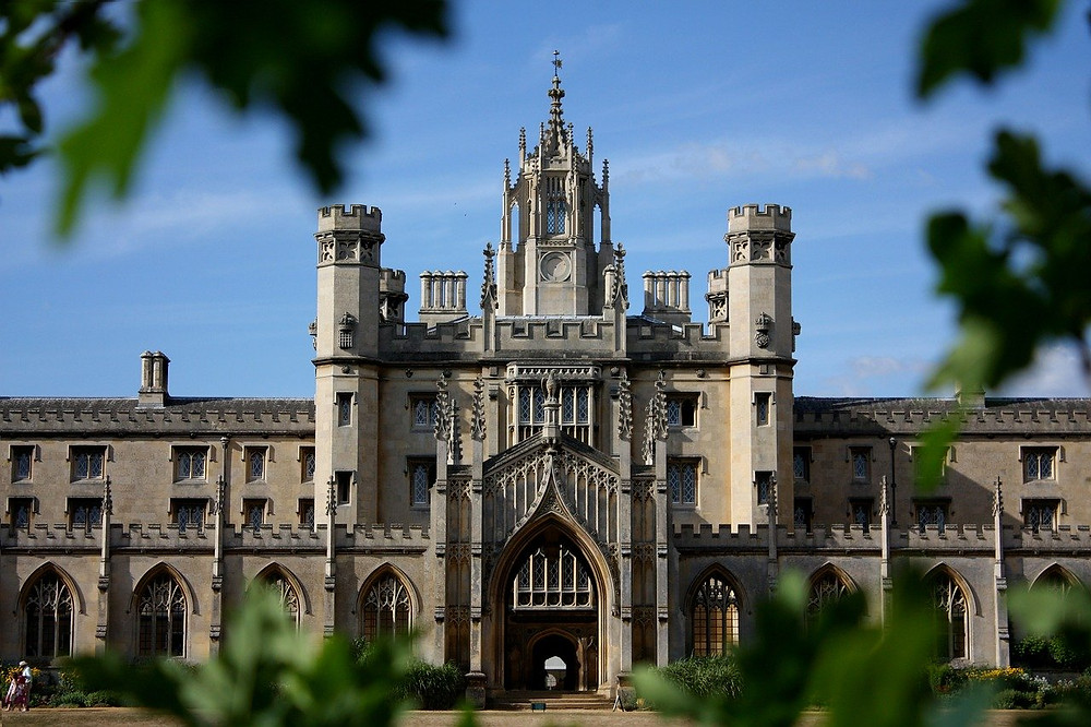 Photography Courses in Cambridge