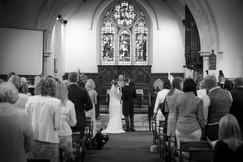 Surrey Wedding Photographer