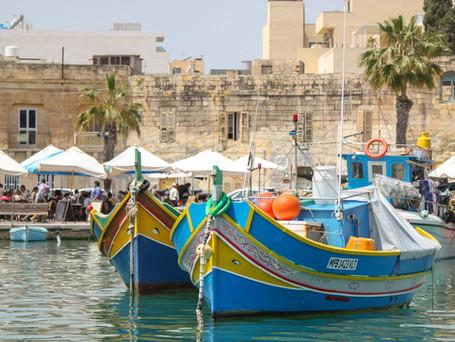 Special trip to Malta 2018