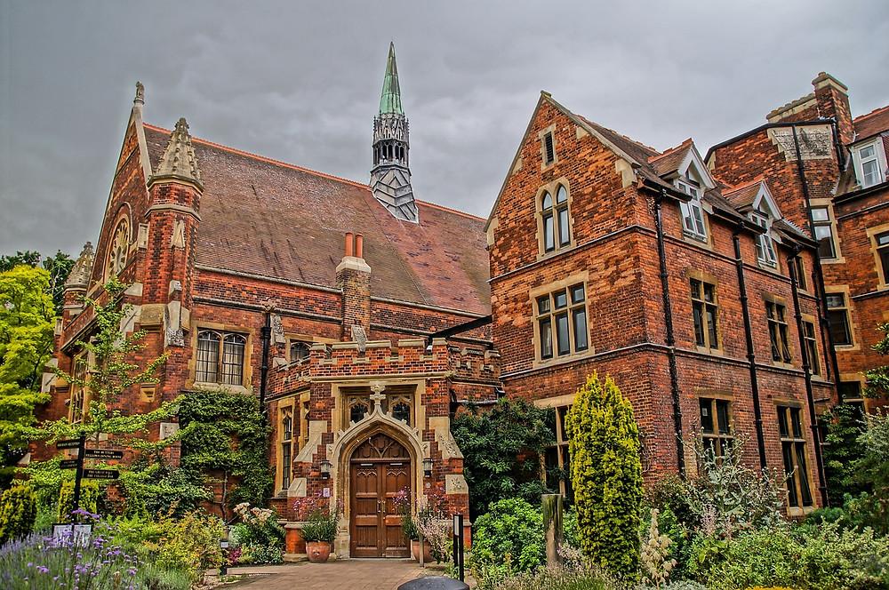Cambridge Photography Workshops
