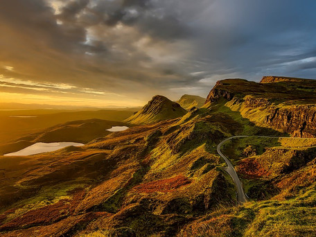 Photography Courses & Workshops in Scotland