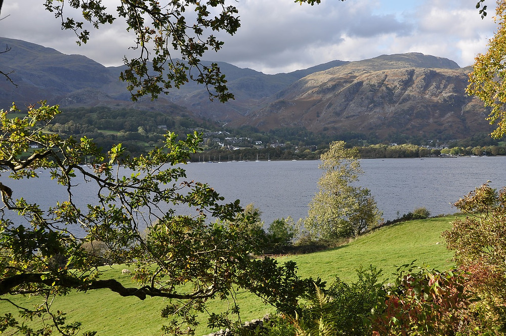 Beginner Photography Courses in The Lake District