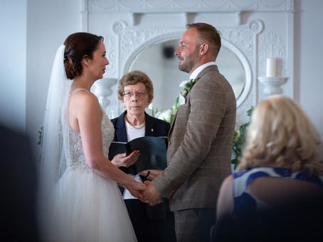 Five wonderful wedding vows | #Wedding Photography