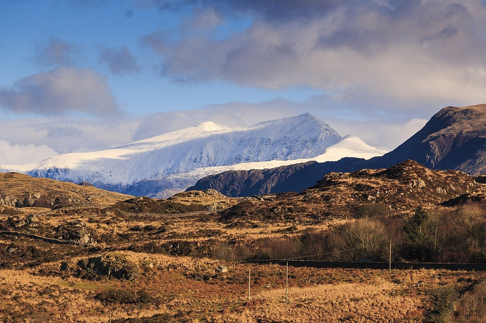 Snowdonia photography Courses