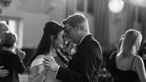 Hulya & David's Wedding at Queen's Hall Cuckfield