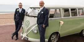 Hants Wedding Photographer