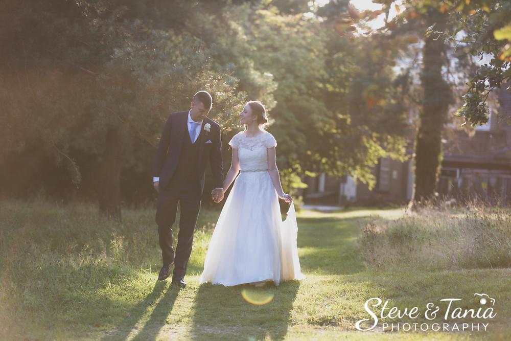 Haywards Heath Wedding