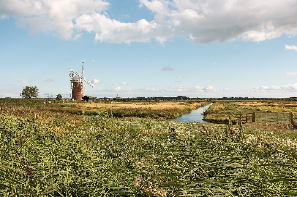 Norfolk Broads Photography Courses