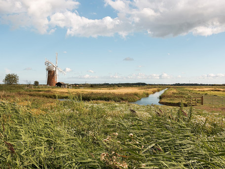 The Broads Photography Courses