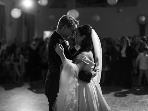 First dance - love it or hate it?