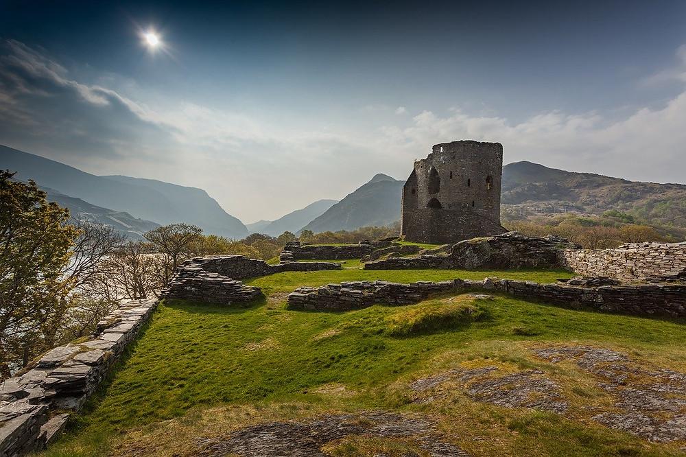 Snowdonia photography workshops