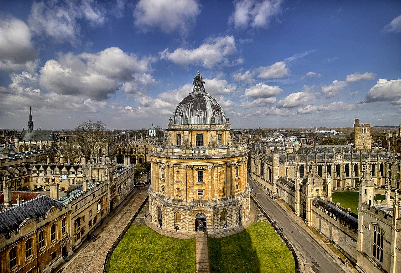Photography courses in Oxford