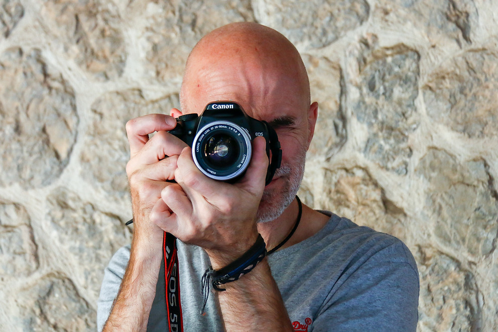 Photography Courses Sussex