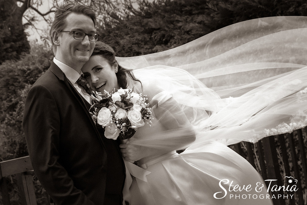 Steve and Tania Photographers featured in Your Sussex Wedding Magazine