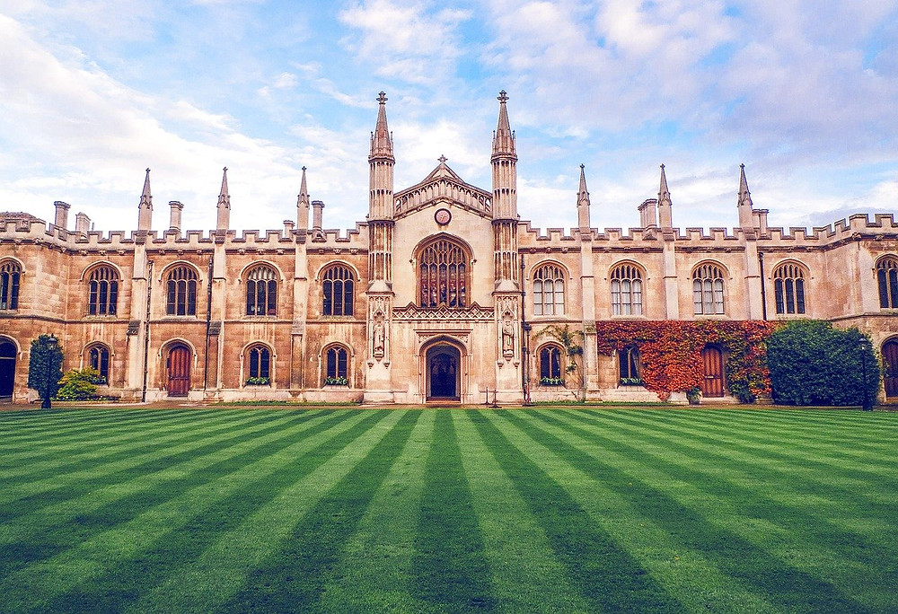 Cambridgeshire Photography Courses