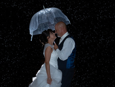 Wet Summer Weddings