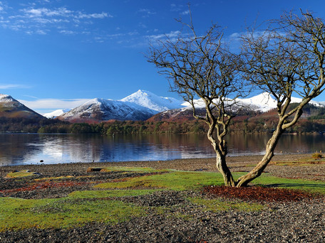 Photography Courses in The Lake District