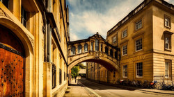 Oxford photography courses