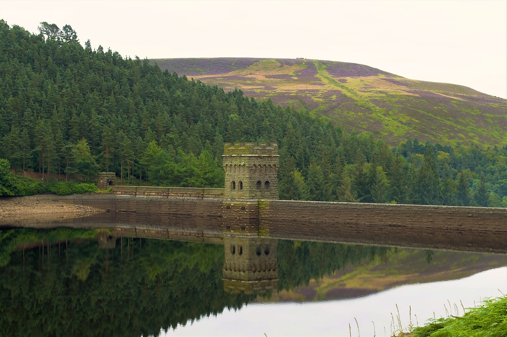 Photography lessons in Peak District