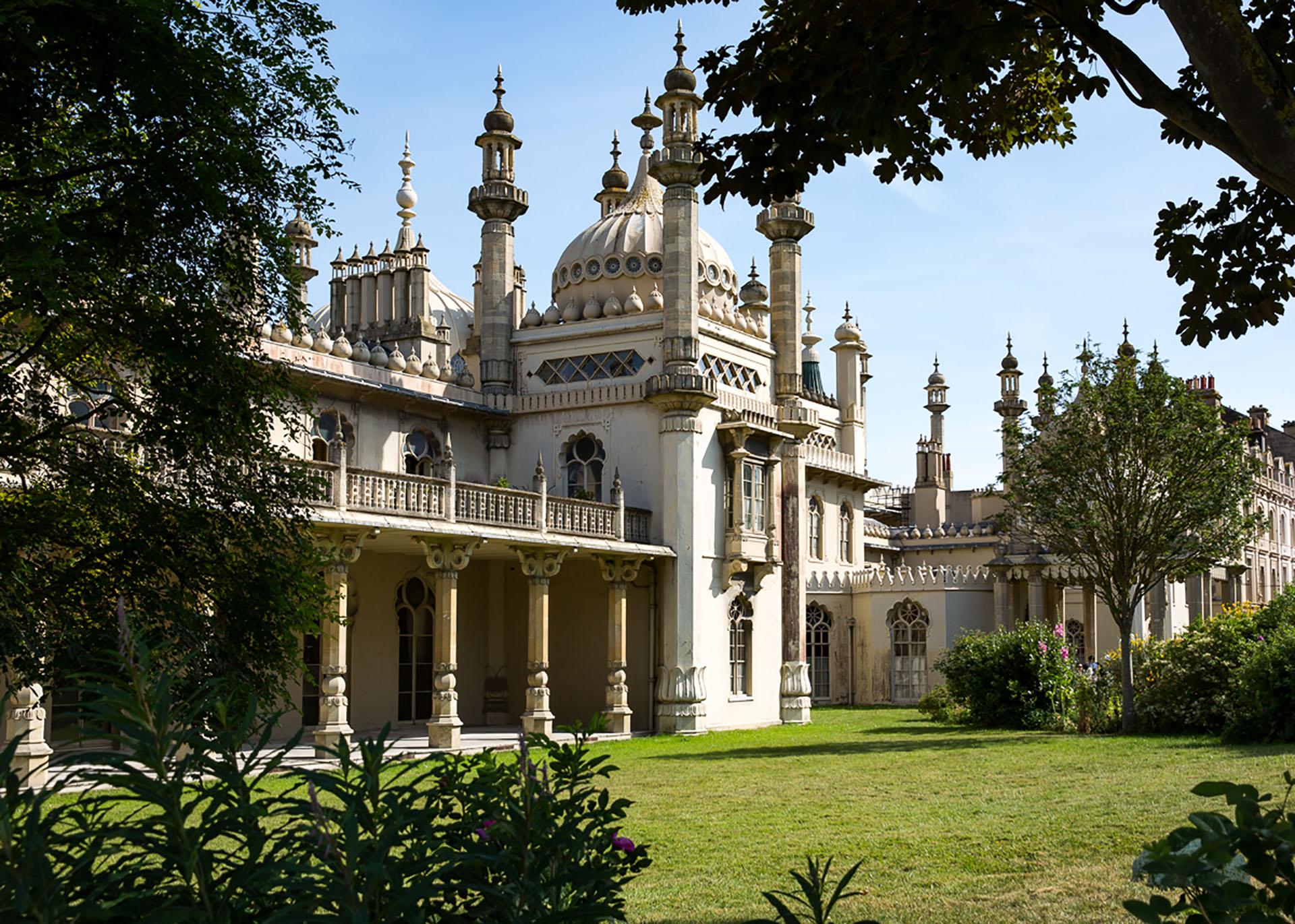 Brighton photography courses
