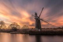 Norfolk, Suffolk
