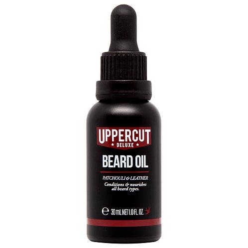 UC Beard Oil