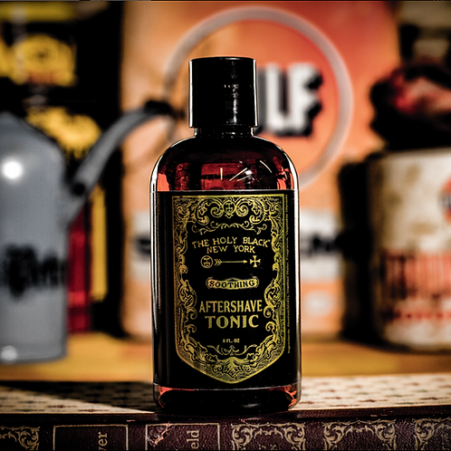 HB Aftershave Tonic