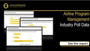 GoldSpring Airline Poll Data