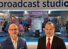 GBTA INDUSTRY VOICES - WILL TATE: MACHINE LEARNING & PREDICTIVE ANALYTICS