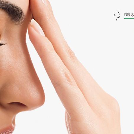 Нужно ли закрывать перфорацию перегородки носа?