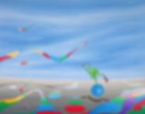 colore alchidico su tela, 50 X 40 cm.JPG