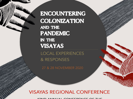 Book of Abstracts! Visayas Regional Conference
