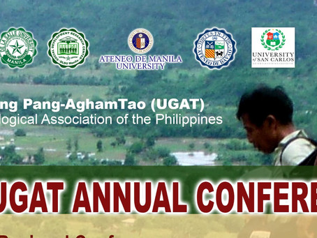 Line-up of conference activities!