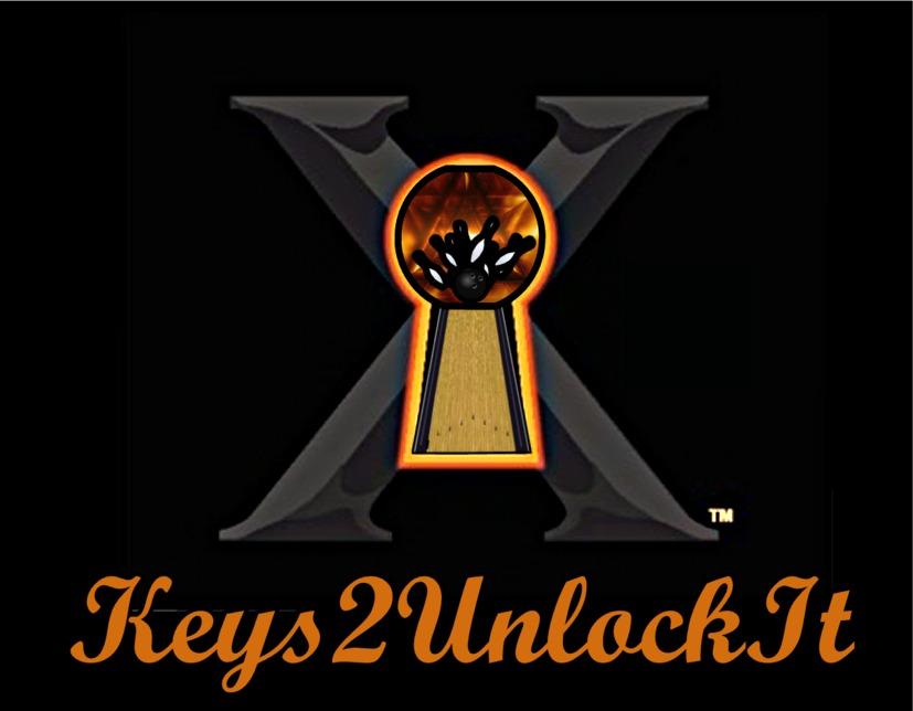LOGO Keys2UnlockIt