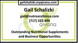 Business Card Gail