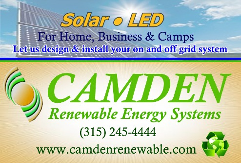 AD Camden Renewable Energy