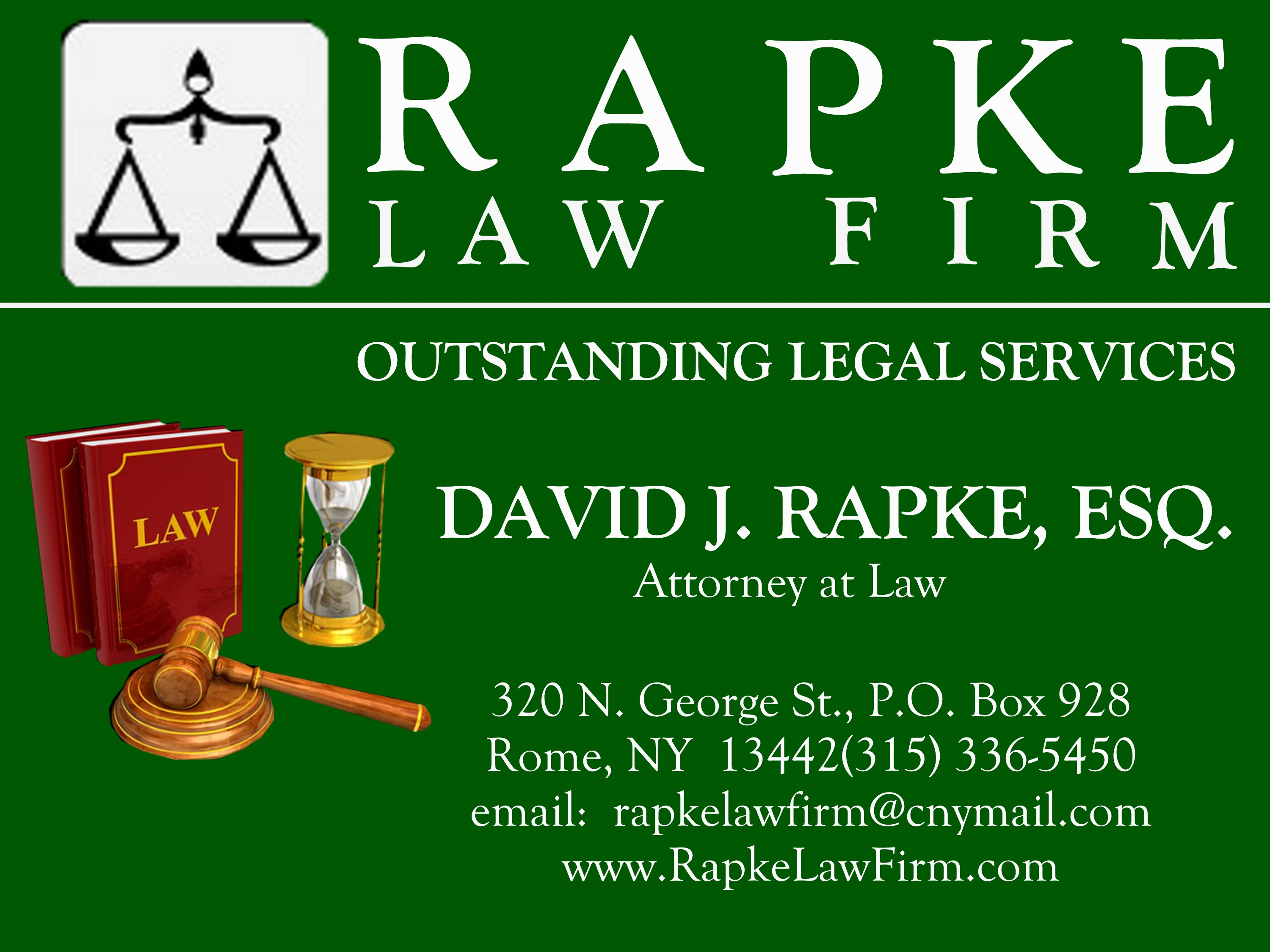 SIGN Rapke Law Firm