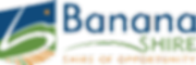 Banana Shire Council Logo - Venue Management Services