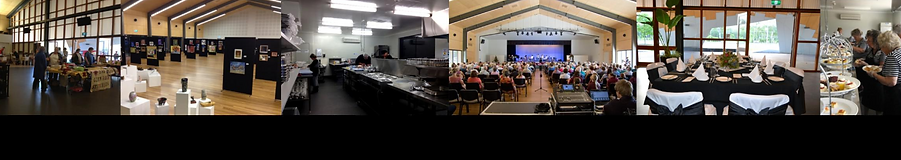 Saxon Mitchell, Venue Management Services, Somerset Civic Centre Esk, Venue Management, Consulting, Local Council facility management, event management, conferences, events, concerts, community engagement