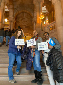 WCA Lobby Day Jan272020