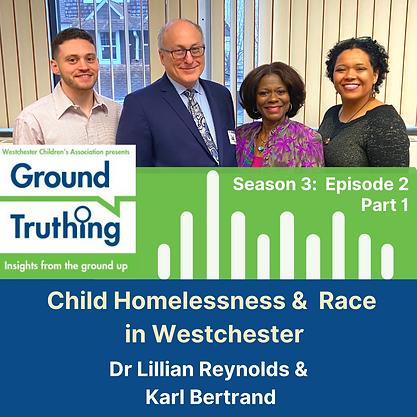 Groundtruthing Podcast S3E2 Reynolds Ber