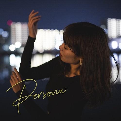 persona  CD