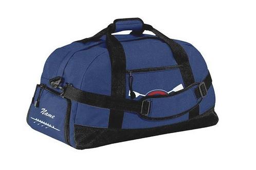 Grassfield Crew Bag