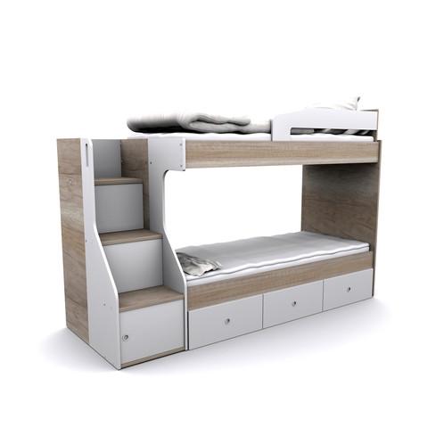 cucheta s21 la valenziana showroom rosario muebles On muebles infantiles y juveniles rosario