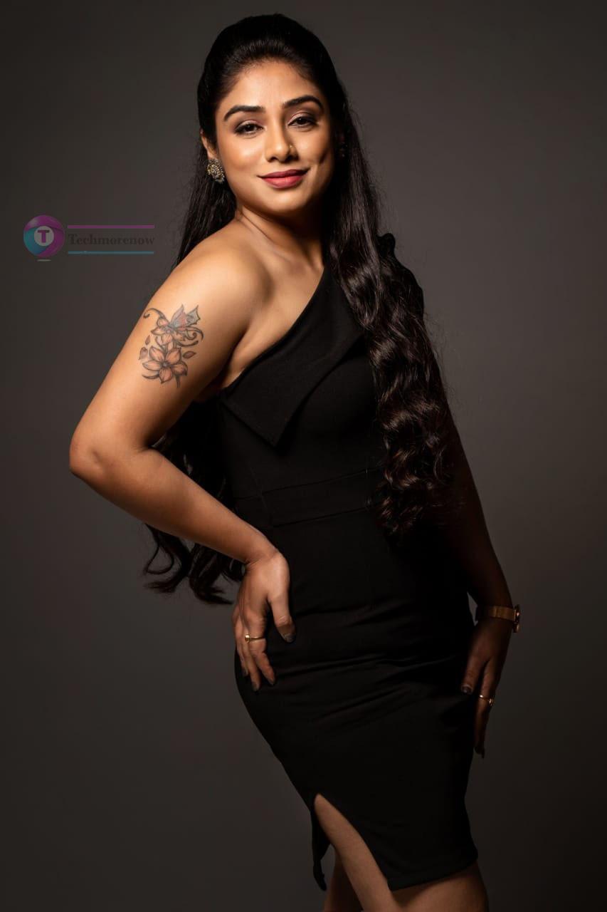 Rachitha gowda latest photos