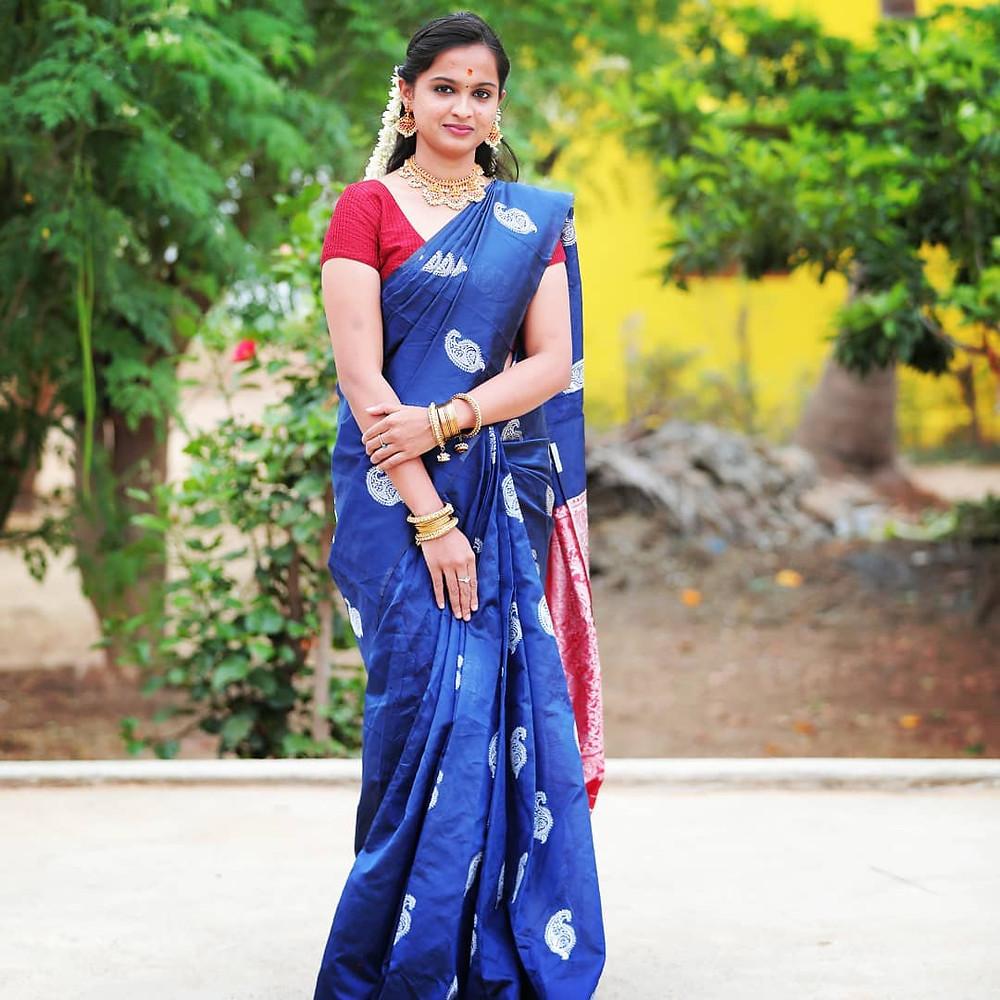Gettimelam Reshma Age